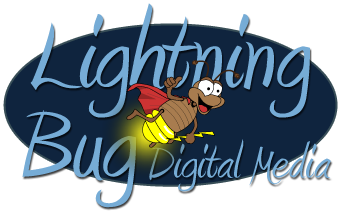 Lightning Bug logo